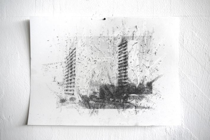 Architecture-degomme