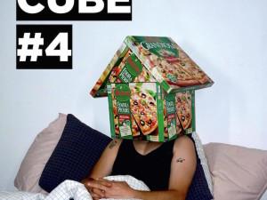 LIVING CUBE #4